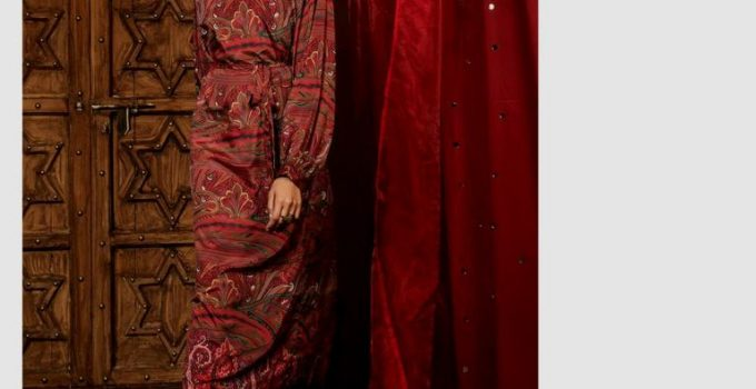 Khaadi Pret Ready to Wear Shine On Collection 2021 (1)