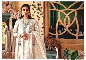 Shehr-e-Uns Unstitched Eid Dresses Collection 2021 By Cross Stitch (36)