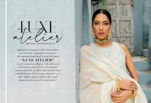 Unstitched Luxury Dresses Eid 2021 Collection By Cross Stitch (18)