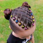Baby Girl's Latest Hair Styles Ideas 2022 (1)