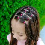 Baby Girl's Latest Hair Styles Ideas 2022 (20)