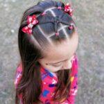 Baby Girl's Latest Hair Styles Ideas 2022 (5)