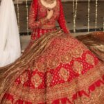Bridal Dresses Collection 2021-22 By Aisha Imran (3)