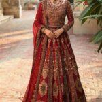 Bridal Dresses Collection 2021-22 By Aisha Imran (4)