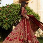 Bridal Dresses Collection 2021-22 By Aisha Imran (5)