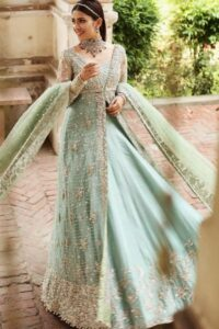 Bridal Dresses Collection 2021-22 By Aisha Imran (7)